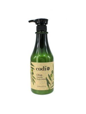 Codi Olive Tea Hand & Body Lotion