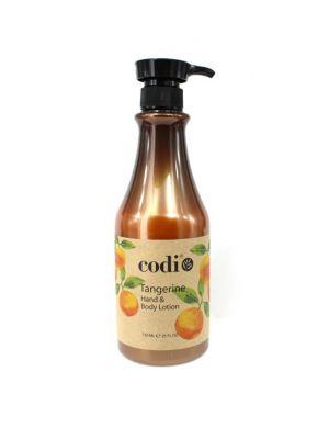 Codi Tangerine Hand & Body Lotion