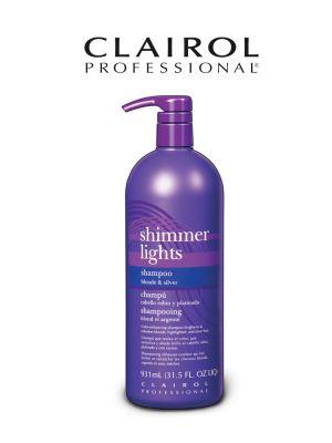 Shimmer Light Shamp