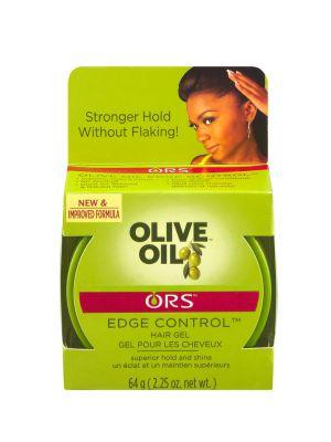 Olive Oil Edge Control 12/Box